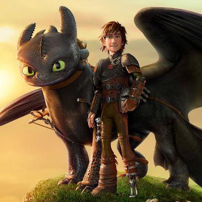 Dragons 3 Le Monde Caché final trilogie histoire titre date de sortie