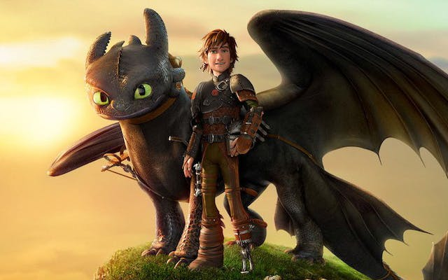 Dragons 3 Le monde caché Streaming VF/HD film'stream