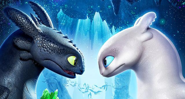 Dragons 3 : la bande-annonce