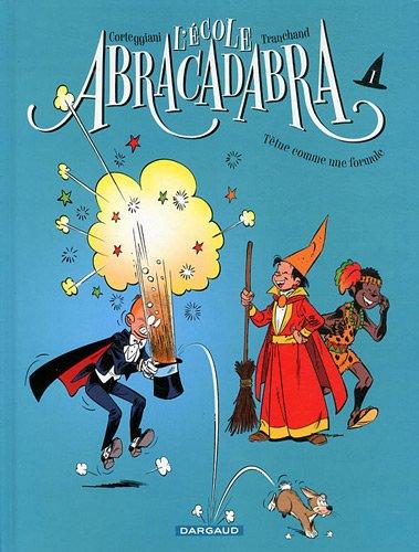 École Abracadabra