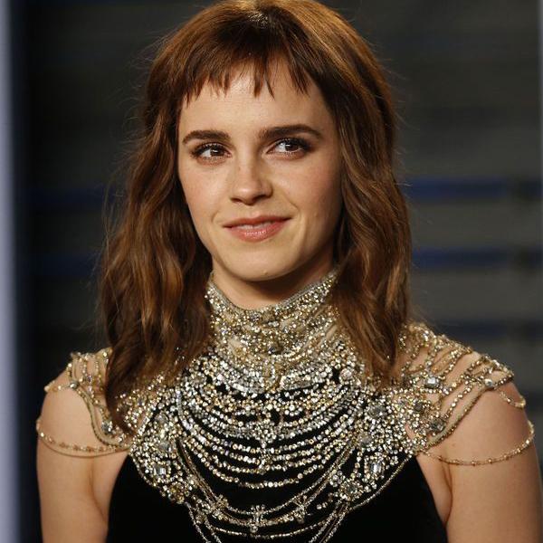 Emma Watson au casting des Quatre Filles du Docteur March !