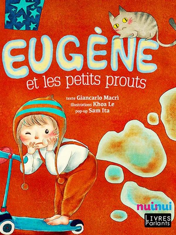 Eugène et les petits prouts