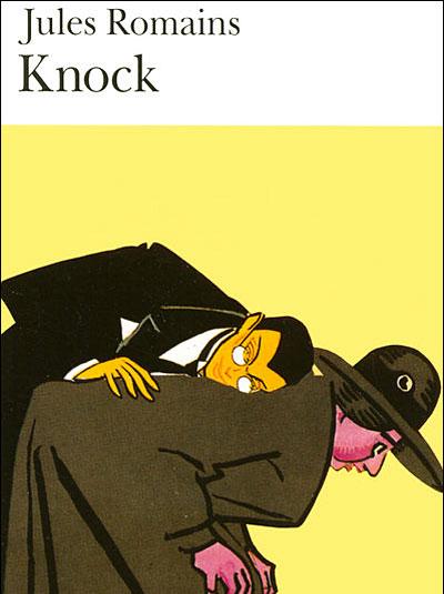 extrait de Knock