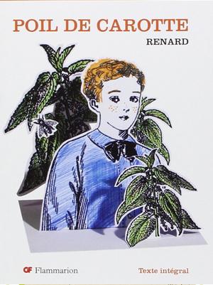 Extrait de Poil de Carotte, Jules Renard