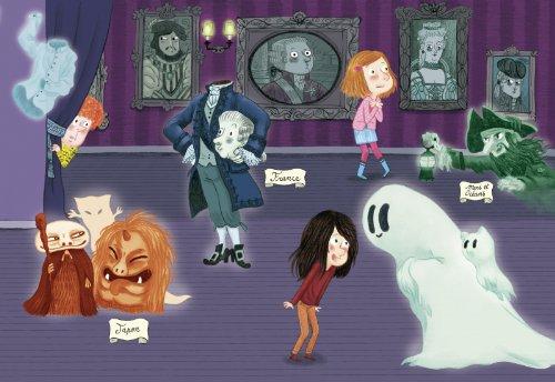 Fantômes mode d'emploi