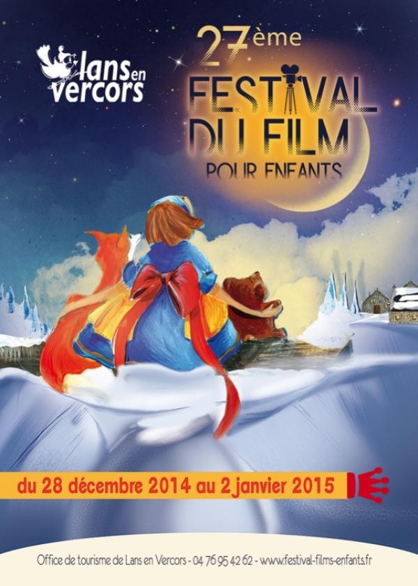 Festival du Film pour Enfants