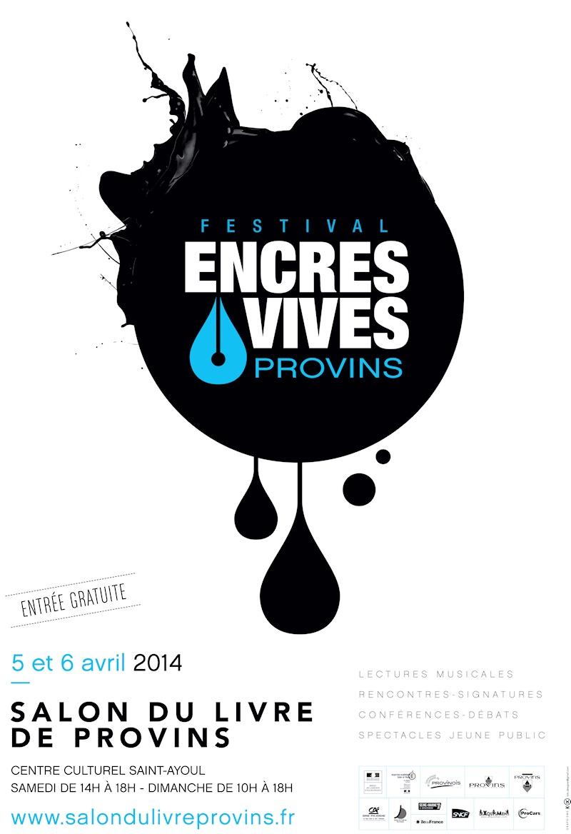 Image Festival Encres Vives
