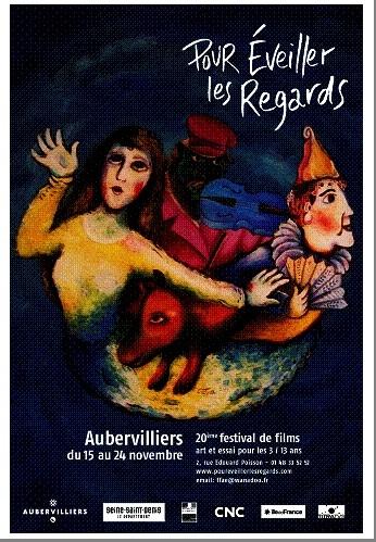 """Festival """"Pour Eveiller les Regards"""""""