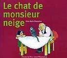 Fiche de lecture - Le chat de monsieur Neige