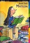 Fiche de lecture : Matilda