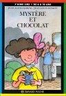 Fiche de lecture : Mystère et chocolat