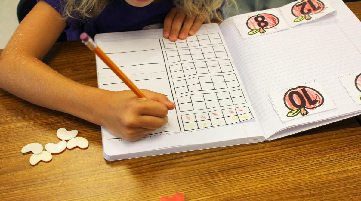 Fiches sur l'automne à la maternelle et au primaire