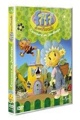 Fifi et ses floramis - DVD