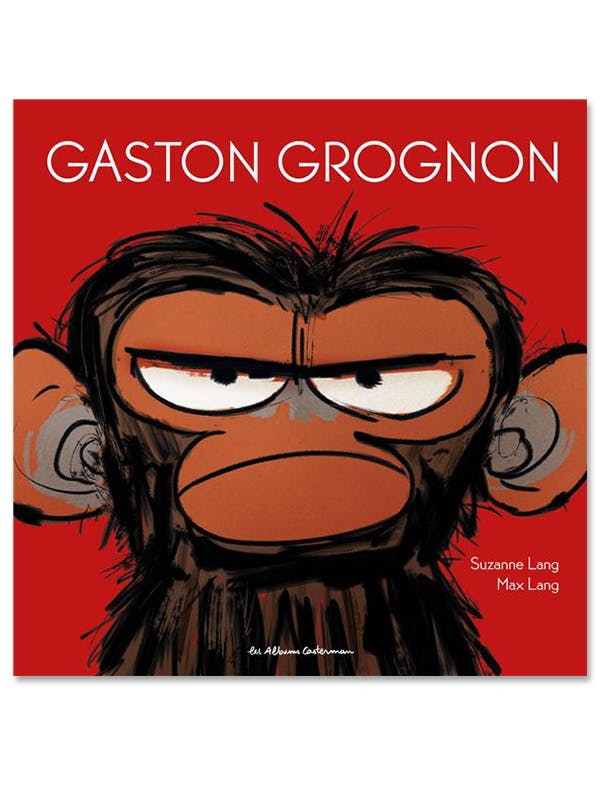 Gaston grognon