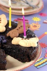 Gâteau au Chocolat par Bonne Maman