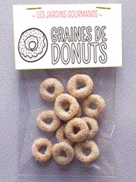 blague 1er avril graines de donuts