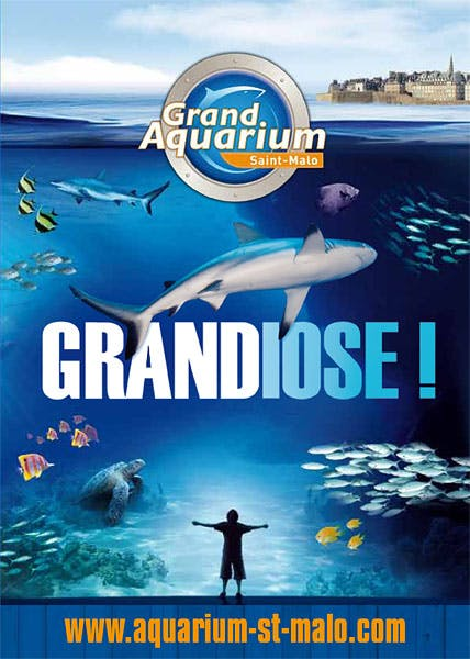 Image Grand aquarium de Saint-Malo