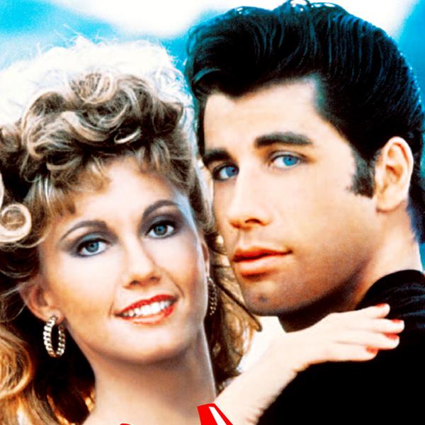 Grease préquel rencontre amour Sandy et Danny