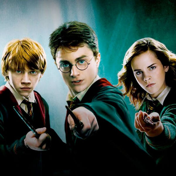 harry potter annonce j.k. rowling déception fans harry potter et l'enfant maudit