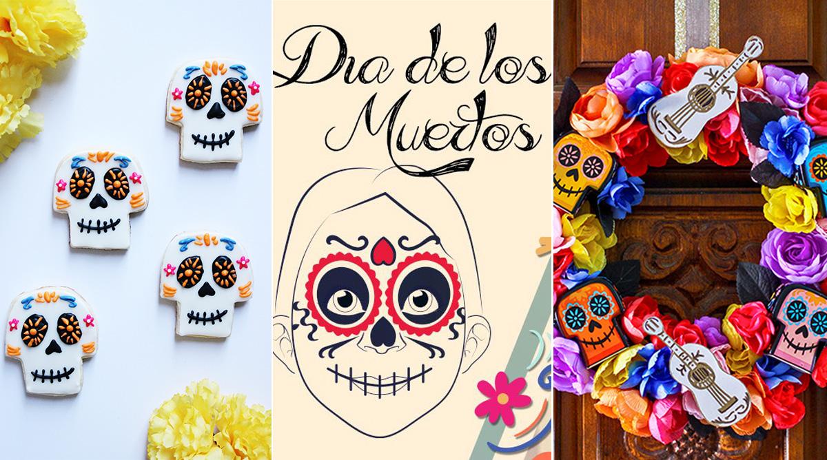 Pour Halloween, inspirez-vous du film Coco - Momes net