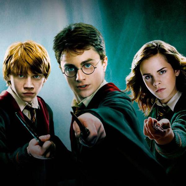 Harry Potter : bientôt la série ?