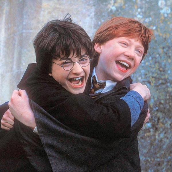 Harry Potter : des marathons cinéma organisés en France !