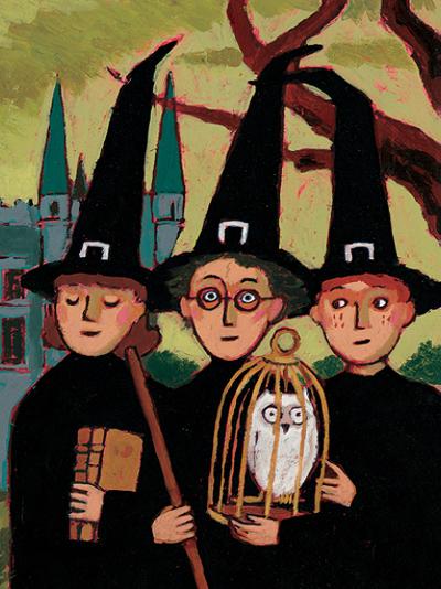 Harry Potter L Avis Des Enfants Momes Net