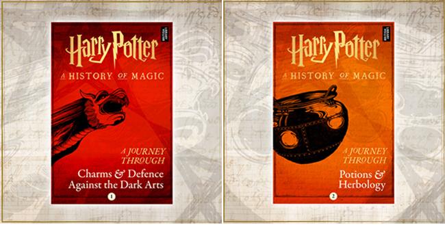 Harry Potter J K Rowling Annonce La Sortie De 4 Nouveaux