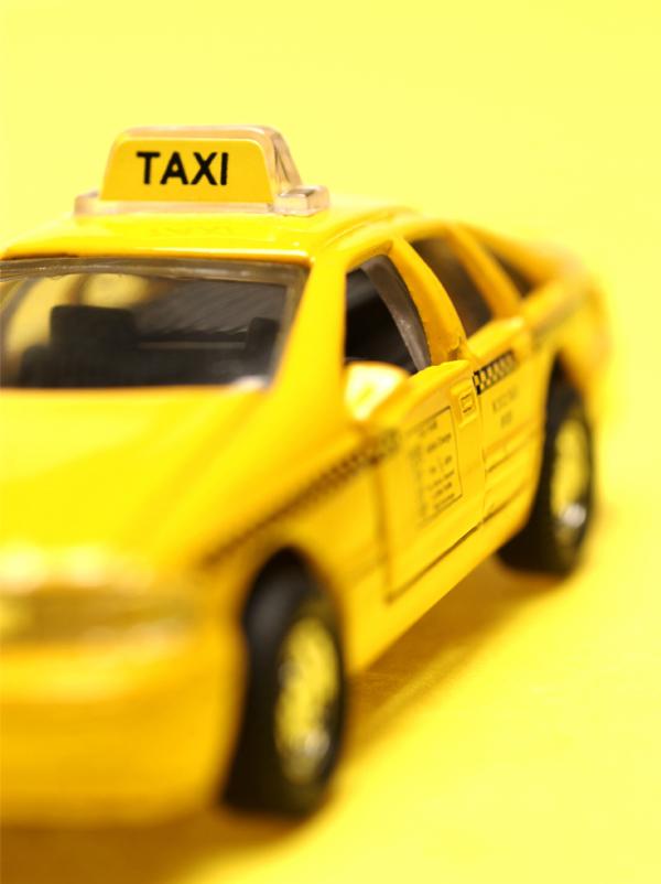 Hep, Taxi