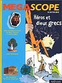 Héros et dieux grecs