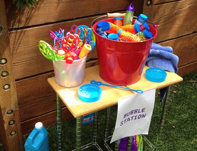 Préférence Jeux d'extérieur pour anniversaire - Momes.net AU91