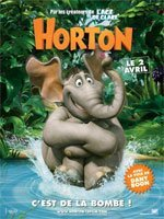 Affiche Horton