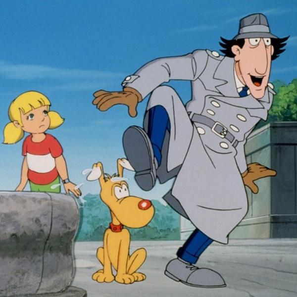 Inspecteur Gadget : Disney prépare un adaptation en live-action du célèbre dessin animé