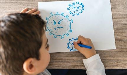 Covid-19 : des chercheurs estiment que le virus finira par devenir saisonnier