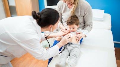 Amiens : une mère porte plainte contre une pédiatre qui aurait eu un geste violent envers son fils