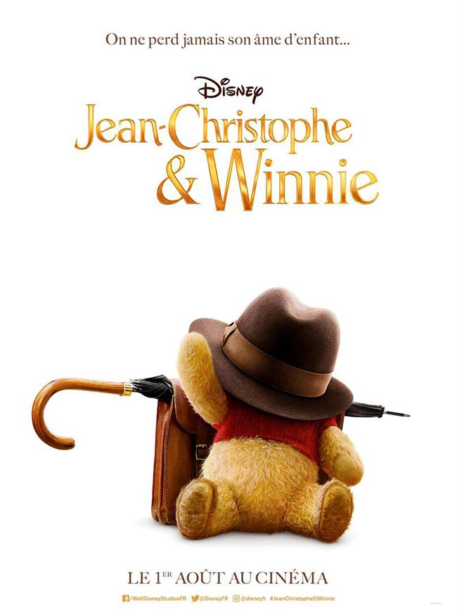Jean Christophe & Winnie
