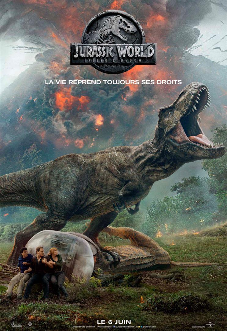 Coloriage Magique Jurassic World.Jurassic World Fallen Kingdom Momes Net