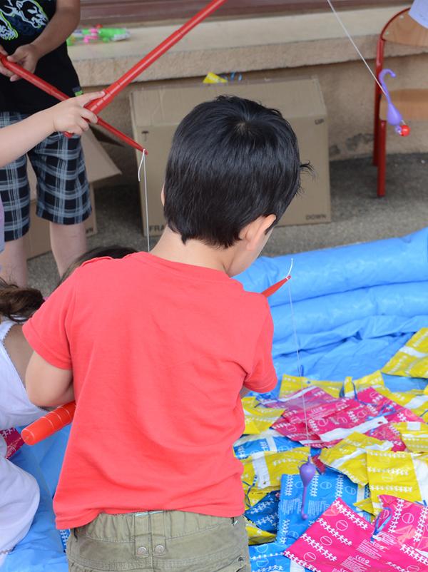Coloriage Kermesse Ecole.Kermesses Fetes D Ecole Momes Net