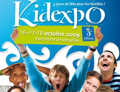 Kid Expo 2009