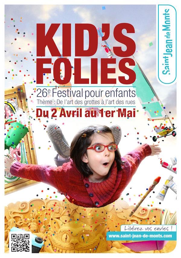 Kid's Folies