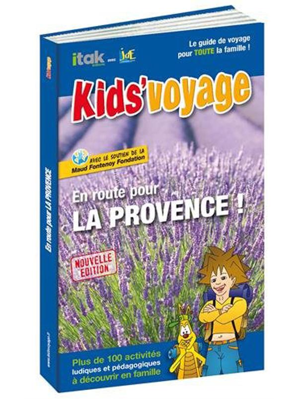 Kids'voyage