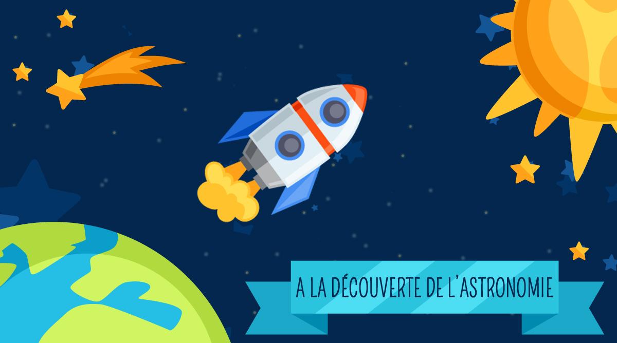 Astronomie Le Monde Fascinant Des Etoiles Explique Aux Enfants