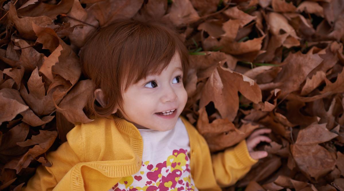 automne maternelle et primaire