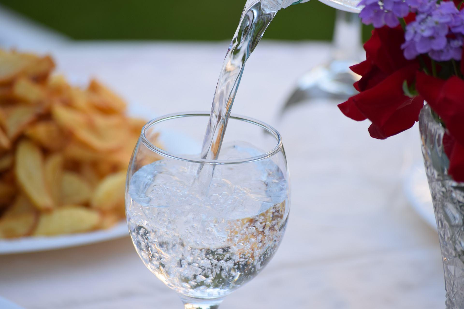 L'eau, indispensable à notre survie