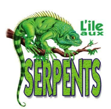 Image L'Ile aux Serpents