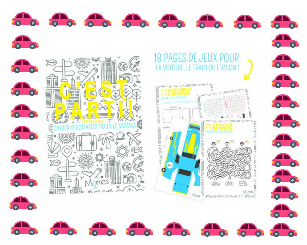 l 39 indispensable cahier de jeux. Black Bedroom Furniture Sets. Home Design Ideas