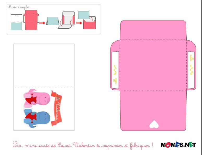 la carte petits monstres. Black Bedroom Furniture Sets. Home Design Ideas