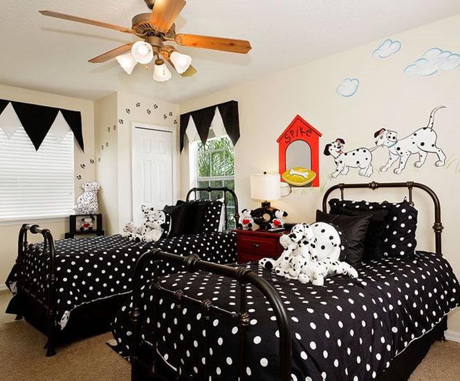 La chambre 101 Damaltiens