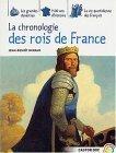 La chronologie des rois de France