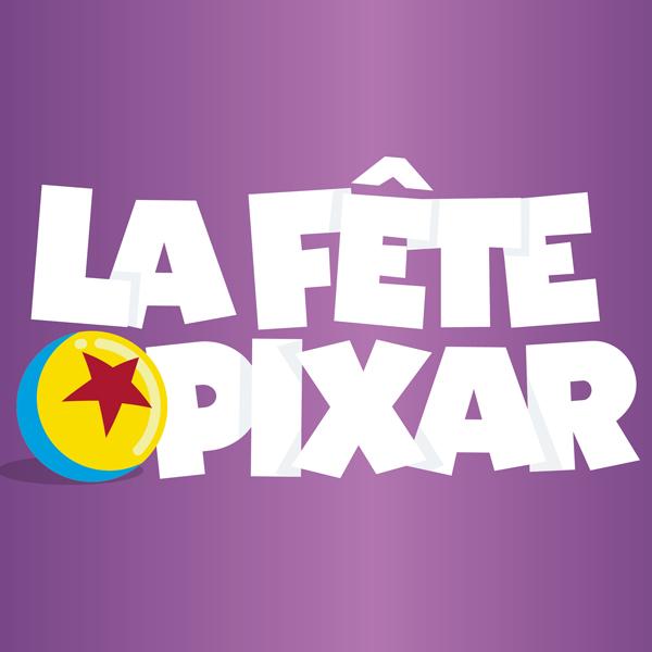 La Fête Pixar festival virtuel 25 ans Toy Story